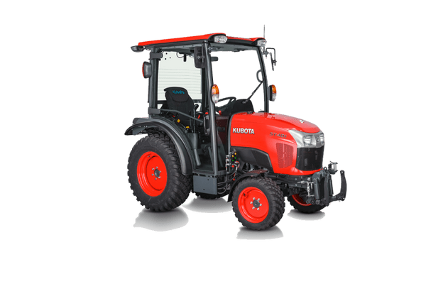 Kubota ST Tractor EG Coles